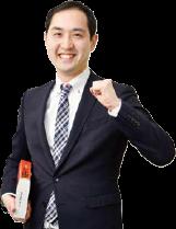 原口直道先生(英語)
